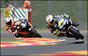 Rossi & Biaggi at Mugello 200